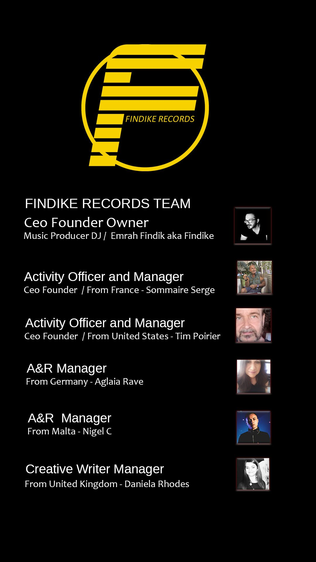 findike records team